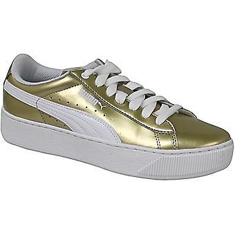 بوما منصة فيكي 363609-01 المرأة الأحذية الرياضية