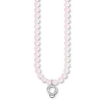 Thomas Sabo Silver Women Chain - X0237-034-9-L70