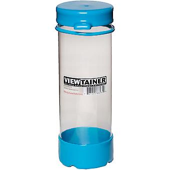 Viewtainer Tethered Cap Storage Container 2.75