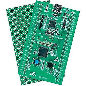 PCB design styret STMicroelectronics STM32F0DISCOVERY