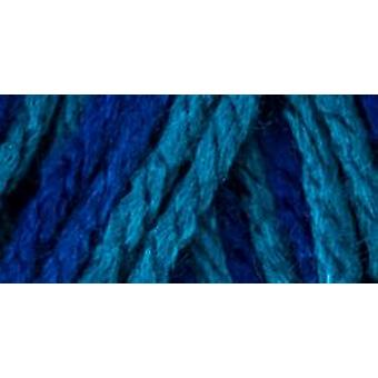 Red Heart With Love Yarn-Cerulean E400-1931