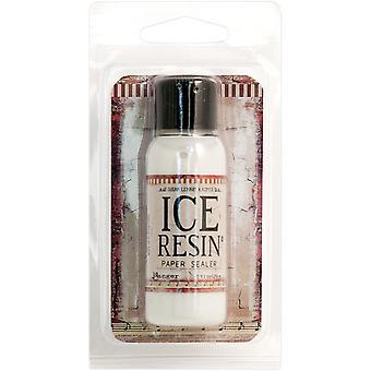 Ice Resin Paper Sealer 1oz-  IRASEAL