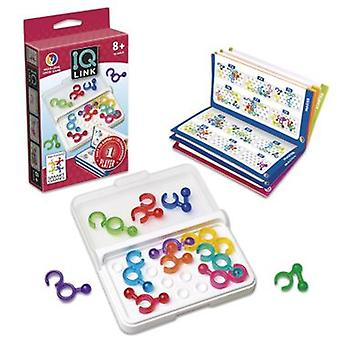 Smart Games iq Link (Kids , Toys , Table games , Questions and ability)