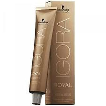 Schwarzkopf Professional Igora Royal Absolutes 4.70