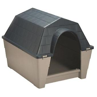 Arquivet Blue Large Hut 97X77X73Cm (Dogs , Kennels & Dog Flaps , Kennels)