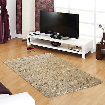 Ultima Shaggy Rug In Beige