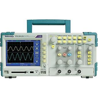 Digital Tektronix 100 MHz 2-channel 1 null 2.5 null 8 Bit Calibrated to ISO standards Digital storage (DSO), Spectrum a