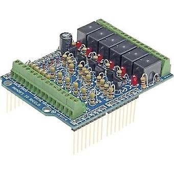 Velleman I/O SHIELD FOR ARDUINO® VMA05