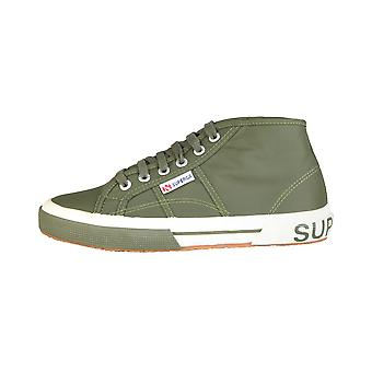 Superga Unisex Sneakers Green