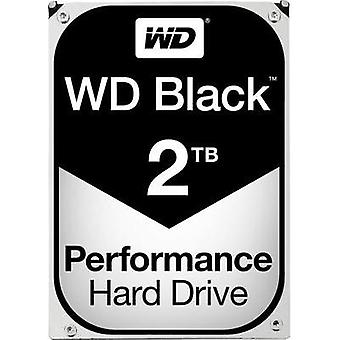 3.5 (8.9 cm) internal hard drive 2 TB Western Digital Black™ Bulk WD2003FZEX SATA III