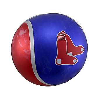 Boston Red Sox inflável bola bouncy 14 polegadas de diâmetro