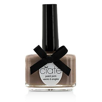 Ciate Nail Polish - Cream Tea (066) 13.5ml/0.46oz
