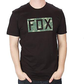 Fox hoved T-Shirt ~ Croozade