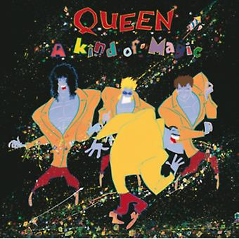 A Kind Of Magic [VINYL] by Queen