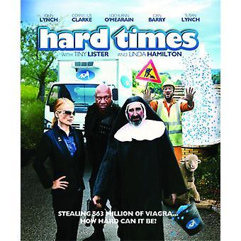 Harte Zeiten [Blu-Ray] USA import