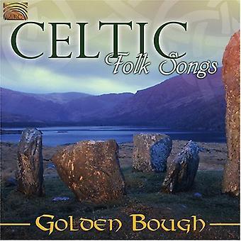 Golden Bough - Celtic Folk Songs (Ireland) [CD] USA import