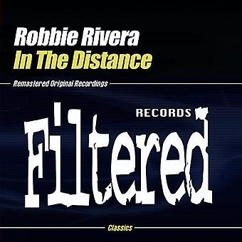 Robbie Rivera - In the Distance [CD] USA import