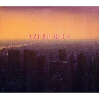 Azurblå blå - ud over de drømme der uendelig tvivl [CD] USA import
