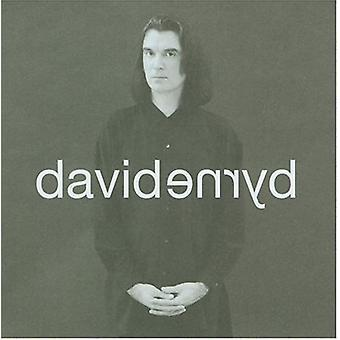 David Byrne - David Byrne [CD] USA import