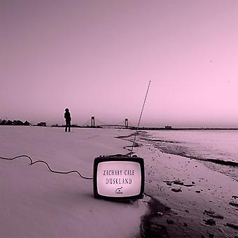 Zachary Cale - Duskland [CD] USA import
