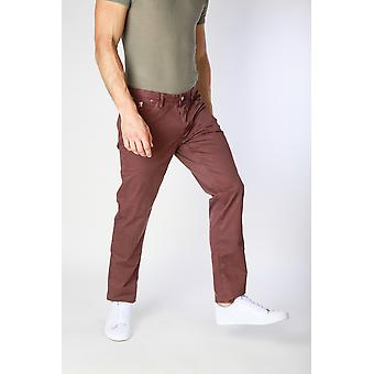 Jaggy Trousers Brown Men