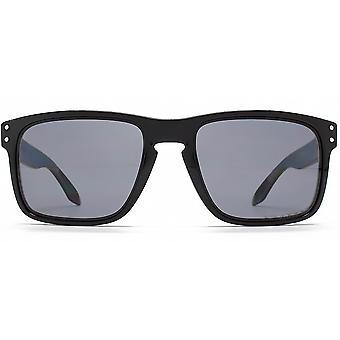 Oakley Holbrookpolished Black - Sunglasses - OO9102-02
