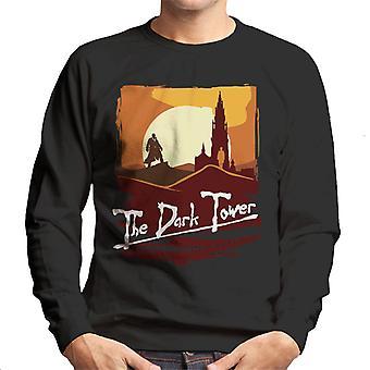 The Dark Tower Apocalyplse Now Men's Sweatshirt