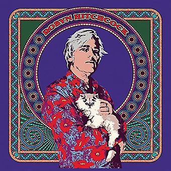 Robyn Hitchcock - Robyn Hitchcock [CD] USA import