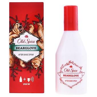 Old Spice Bearglove After Shave 100 ml (Hygiene and health , Shaving , Aftershave)