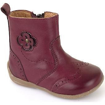 Froddo dziewczyn G2160031-1 buty Bordeaux