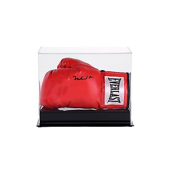 Muhammad Ali Signed Boxing Glove