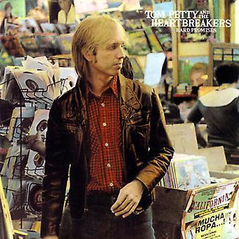 Tom Petty & Heartbreakers - harde beloften [Vinyl] USA import