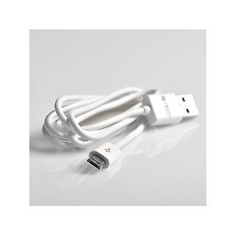 Cable micro U.S.B 2.0 data -cargador (Cable samsung /blackberry)
