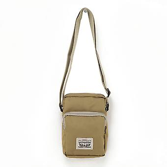 Levi's L Series Small Cross Body Bag - Sand