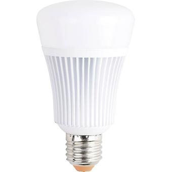LED E27 Arbitrary 11 W = 60 W RGBW (Ø x L) 68 mm x 119 mm EEC: A JEDI Lighting colour-changing, dimmable 1 pc(s)