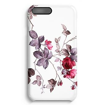 iPhone 7 Plus Full Print-Fall - schöne Blumen