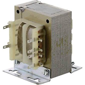 Isolation transformer 1 x 230 V 1 x 115 V AC 240 VA 1.05 A