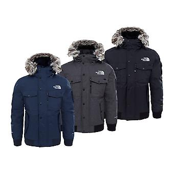 The North Face Mens Gotham Jacket
