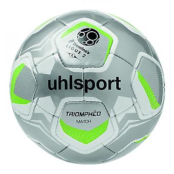 Uhlsport game ball TRIOMPHÉO MATCH