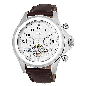 Burgmeister Gents Automatic Watch Newark BM346-115