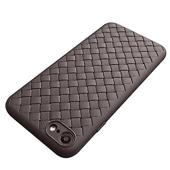 Woven shell for iPhone (8)