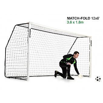 Quick play - goal 3, 68m x 1, 83m - match football goal