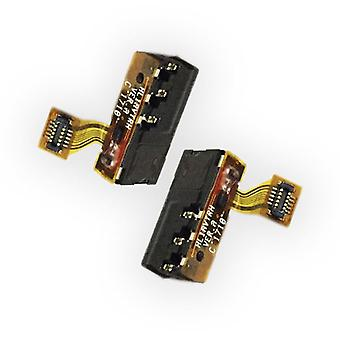 Huawei P10 Lite mini-jack 3,5 Jack zadokować słuchawek jack dźwięku naprawy nowy