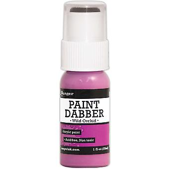 Paint Dabbers 1oz-Wild Orchid
