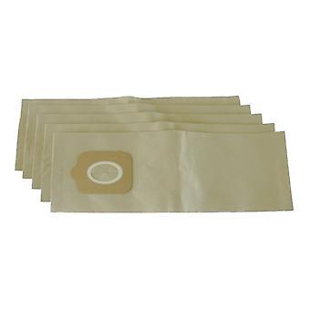 Kirby erfgoed 1 stofzuiger papieren stofzakken