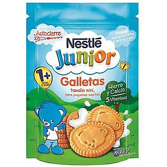 Nestlé Cookies Junior 180 gr (Childhood , Healthy diet , Desserts And Snacks)