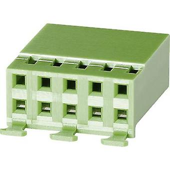 TE Connectivity Socket enclosure - cable AMPMODU MOD IV Total number of pins 14 Contact spacing: 2.54 mm 925370-7 1 pc(s