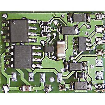 TAMS Elektronik 41-01420-01 LD-G-32.2 Locomotive decoder w/o cab