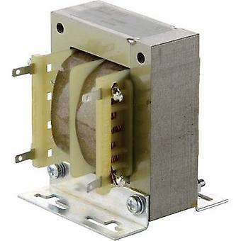 elma TT IZ 56 Universal mains transformer 1 x 230 V 1 x 15 V AC 22.5 VA 1.50 A