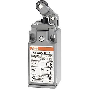 Limit switch 400 V AC 1.8 A Lever momentary ABB LS32P30B11 IP65 1 pc(s)